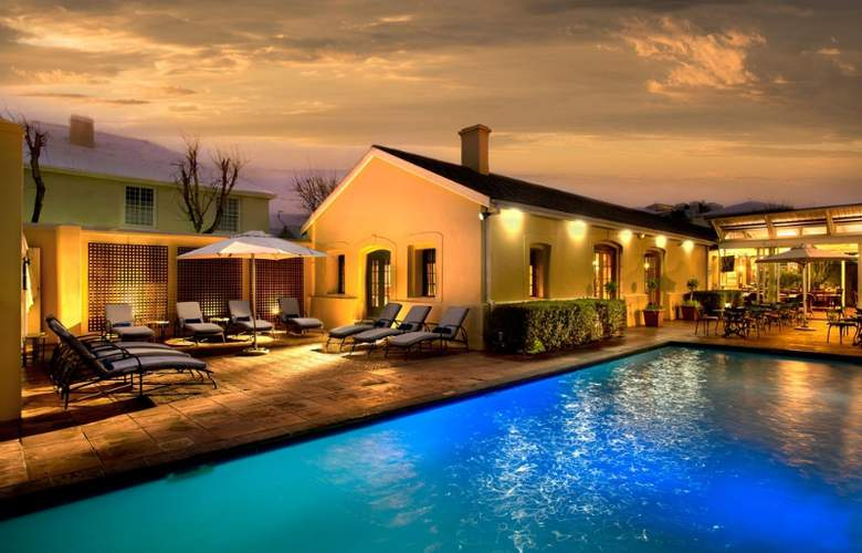 The Portswood - Pool - 1