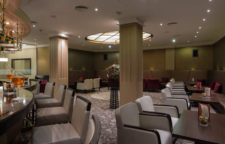 Austria Trend Hotel Schillerpark - Bar - 11
