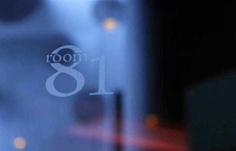 Sofitel Gold Coast Broadbeach - Hotel - 28