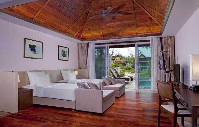 Le Meridien Khao Lak Beach and Spa Resort - Pool - 78