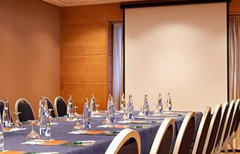 Barcelona Universal - Conference - 4