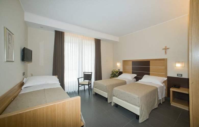 Vittoria - Room - 7