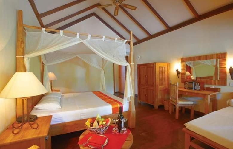 Filitheyo Island Resort Maldives - Room - 4