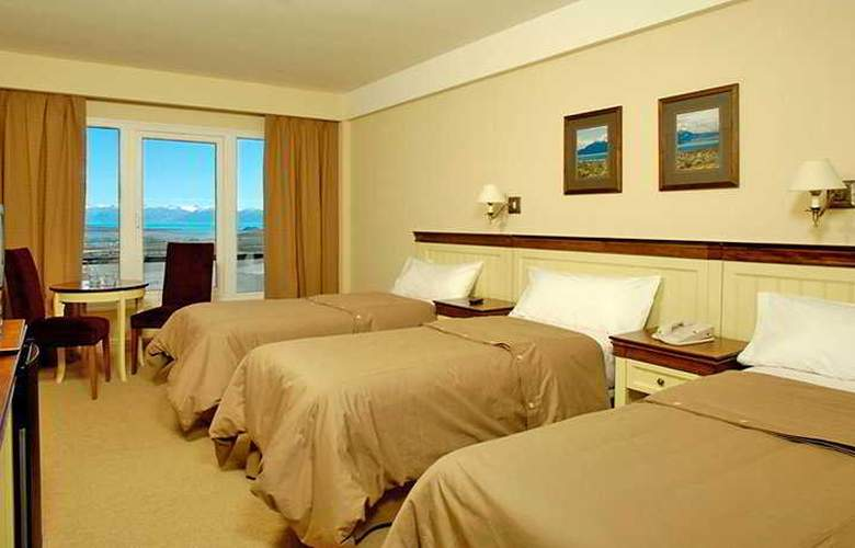 Alto Calafate Hotel Patagonico - Room - 3