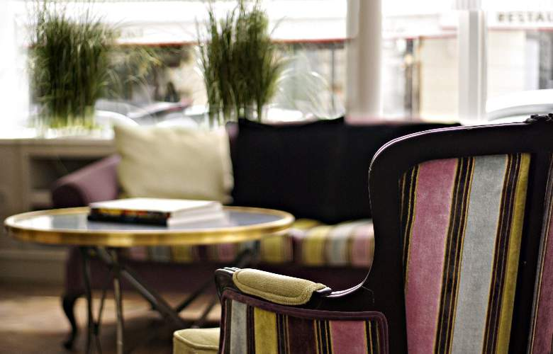 Premier Bradford Elysees - Hotel - 0