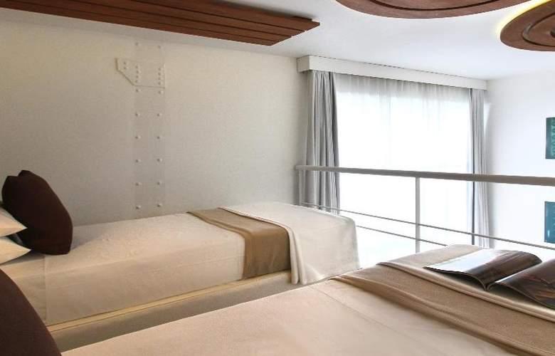 HTL 9 de Julio Bs As - Hotel - 26