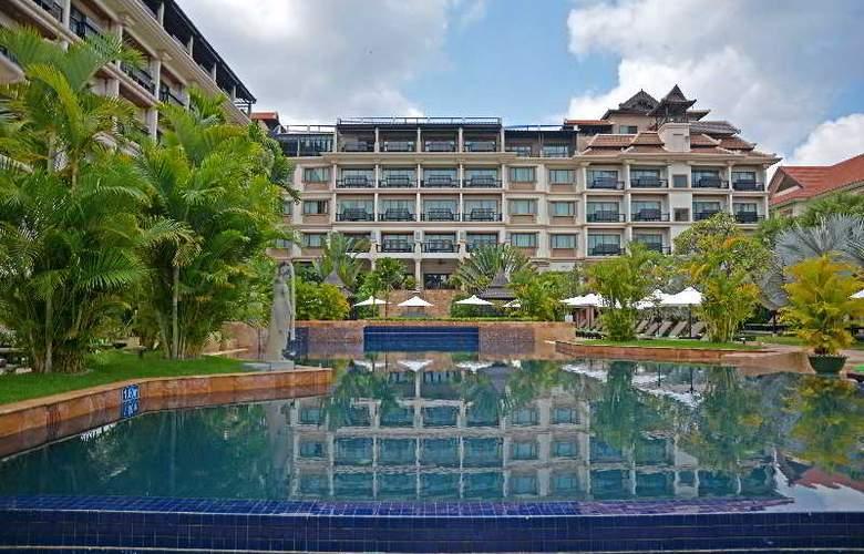 Angkor Miracle Resort & Spa - Hotel - 10