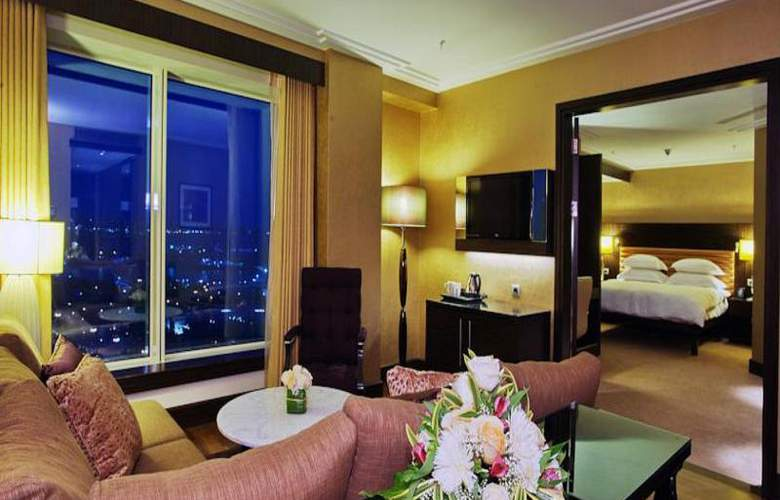 Hilton Baku - Room - 16