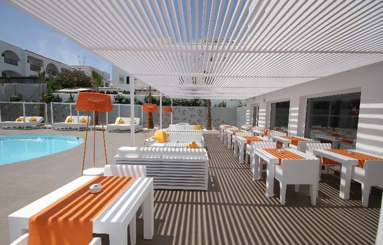 Apartamentos Ibiza Sun - Restaurant - 7