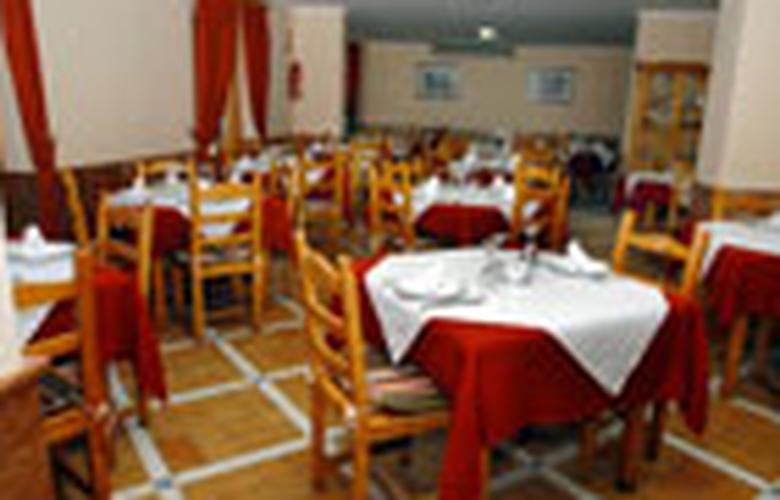 El Almendral - Restaurant - 3