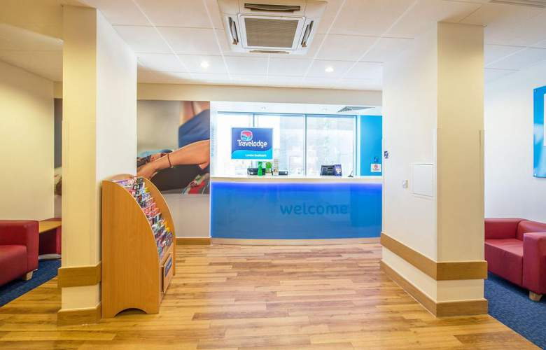 Travelodge London Central Southwark - General - 1