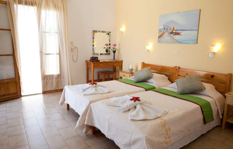 Cyclades Apartments - Room - 4
