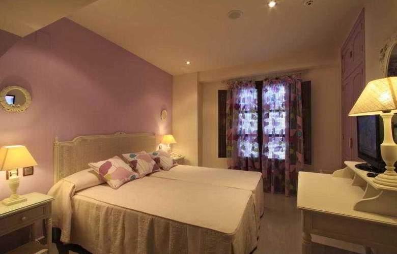 Casa Baños de la Villa - Room - 4