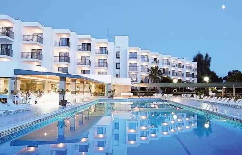 Nereida - Hotel - 0