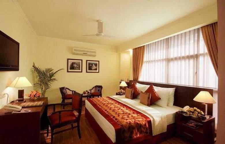 Velvet Apple Hotels - Room - 3