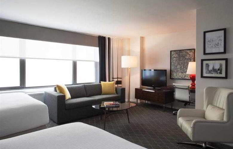 Fifty Hotel & Suites by Affinia - Room - 19
