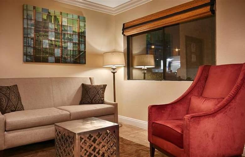 Best Western Continental Inn - General - 10