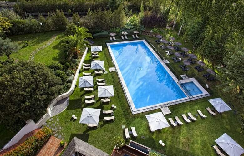 Barceló Cáceres V Centenario - Pool - 3
