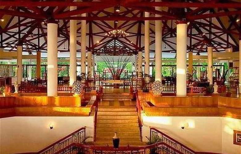 Bintan Lagoon Villa - General - 0
