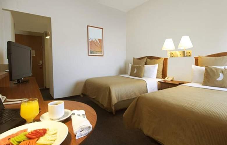 Fiesta Inn Mexicali - Room - 3