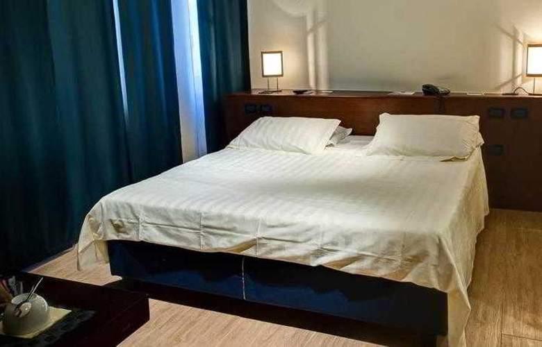 Best Western Globus - Room - 45