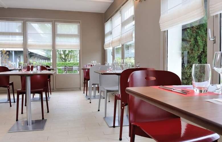 Campanile Lyon Est - Aéroport Saint-Exupéry - Restaurant - 19