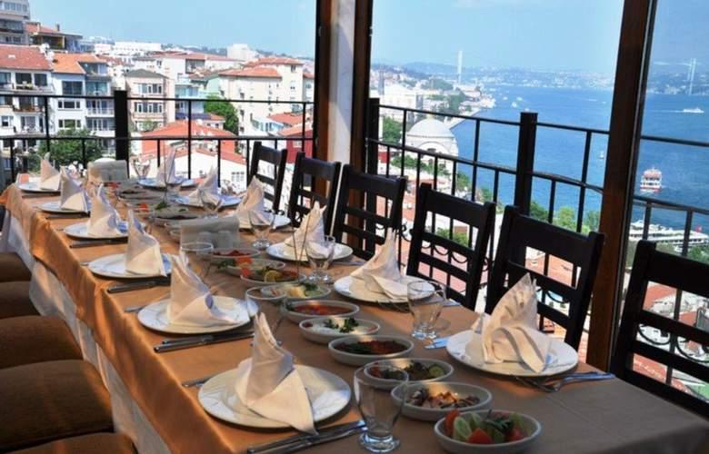Sed - Restaurant - 2
