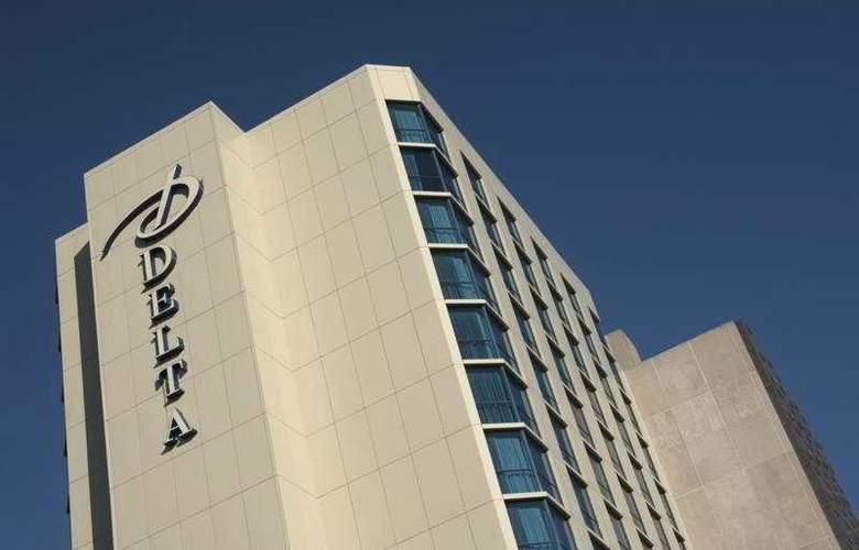 Delta St.John'S Hotel & Conference Centre - General - 4
