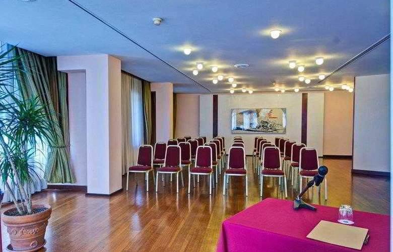 Best Western hotel San Germano - Hotel - 10