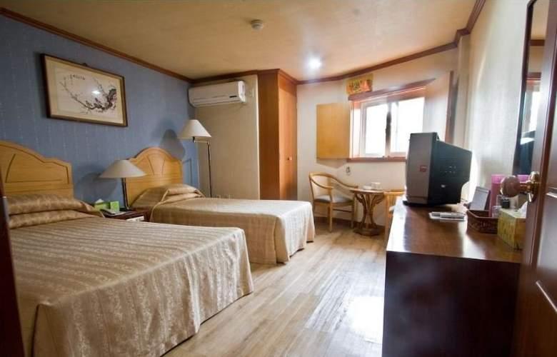 Kaya Tourist Hotel - Room - 2