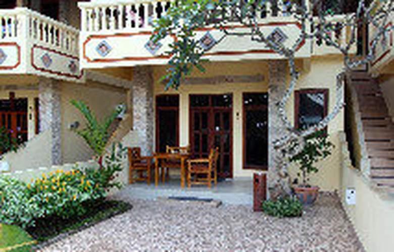 Bali Palms Resort - General - 1