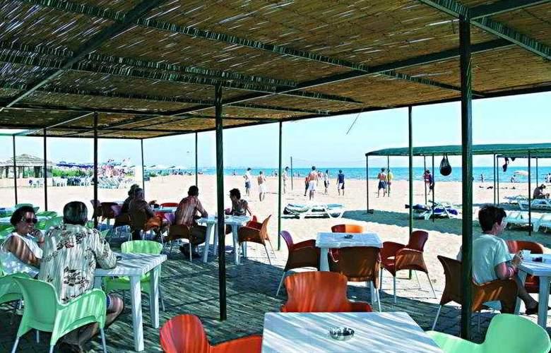 Side Aquamarin Resort & Spa - Beach - 10