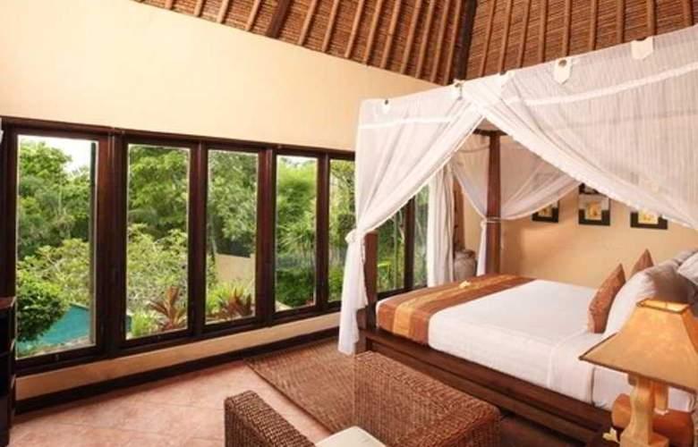 Elbari Villa - Room - 1
