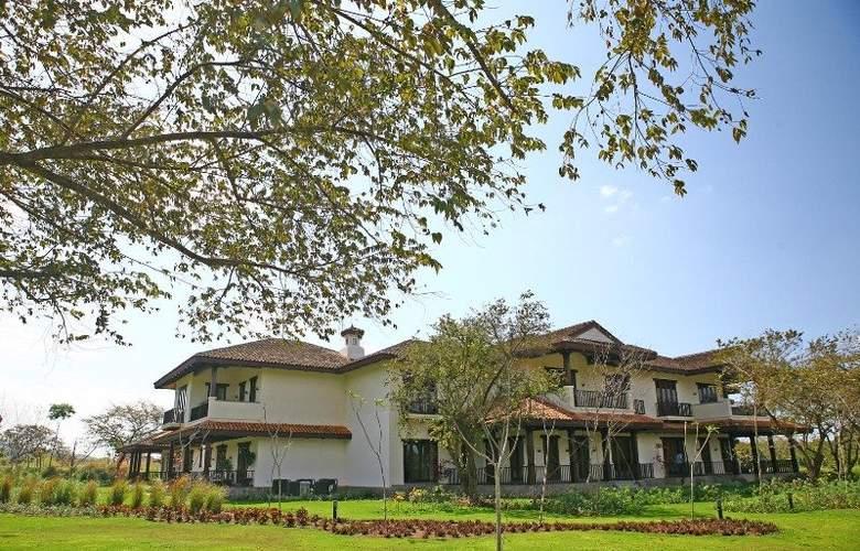 Hotel La Posada Hacienda Pinilla - General - 1