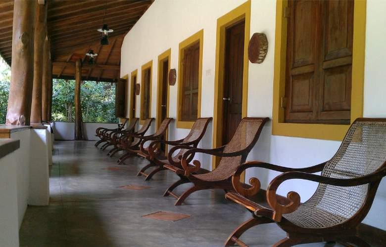Amaya Lake Dambulla - Hotel - 6