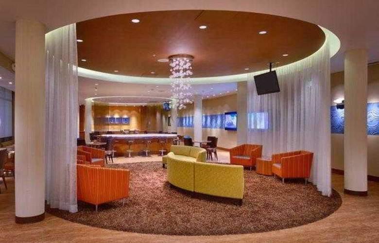 SpringHill Suites Coeur d´Alene - Hotel - 20
