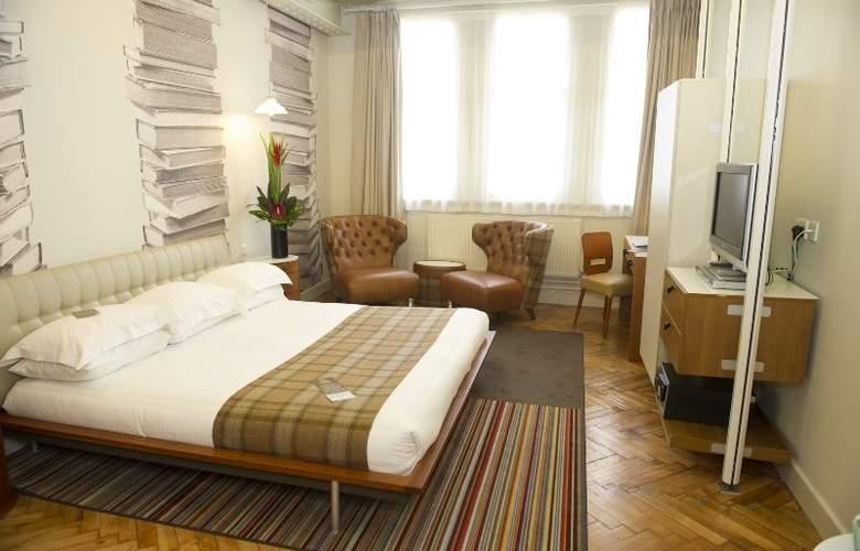 Abode Manchester - Room - 2