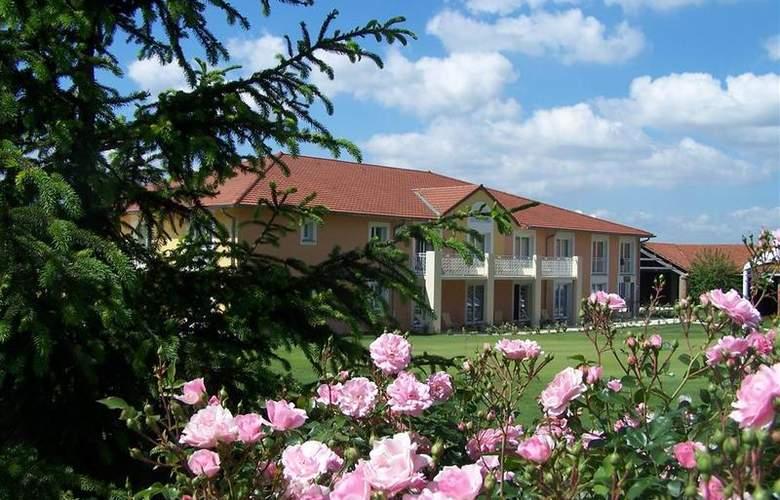 Best Western Hotel Golf D'Albon - Hotel - 15