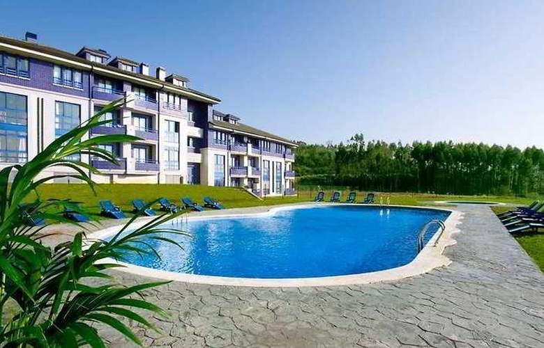 Dunas de Liencres Apartamentos - Pool - 5