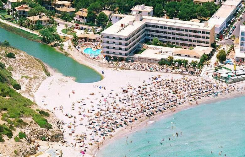 Son Bauló - Beach - 5