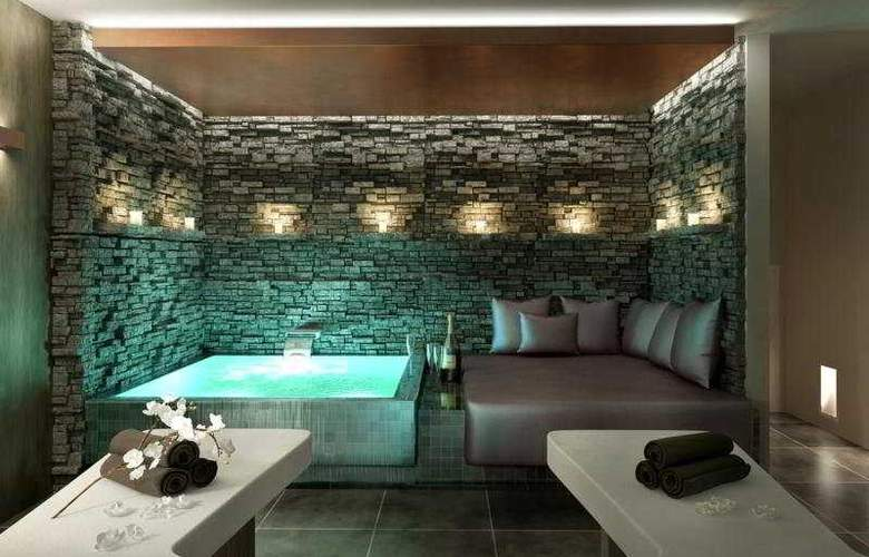 Crans Ambassador, Luxury Sport Resort - Sport - 8