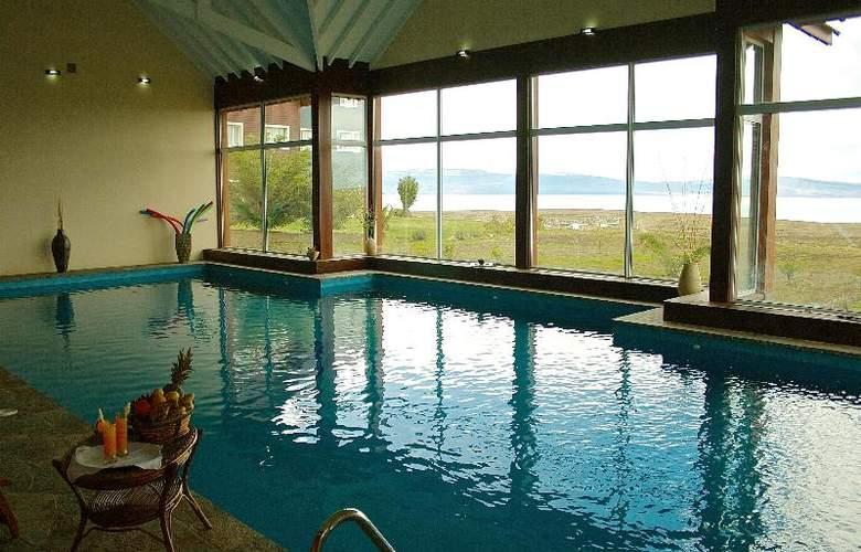 Alto Calafate Hotel Patagonico - Pool - 26