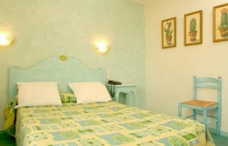 Park Hotel Perpignan - Hotel - 8