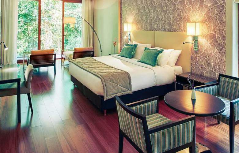 Mercure Iguazu Iru - Room - 13
