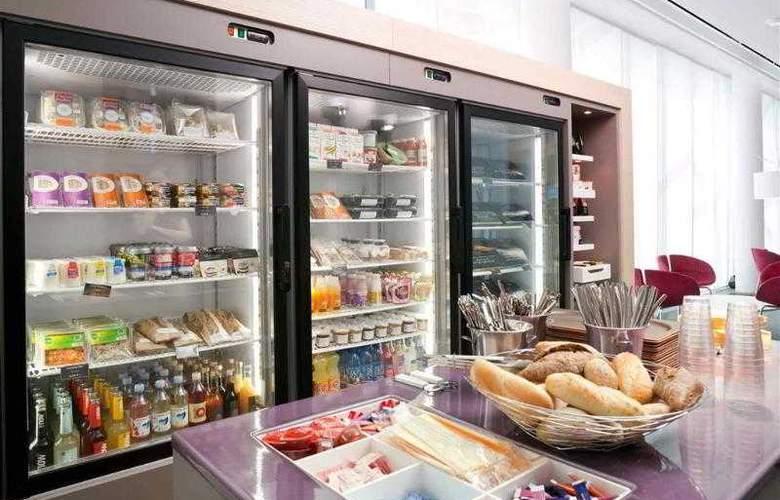 Novotel Suites Paris Velizy - Hotel - 16