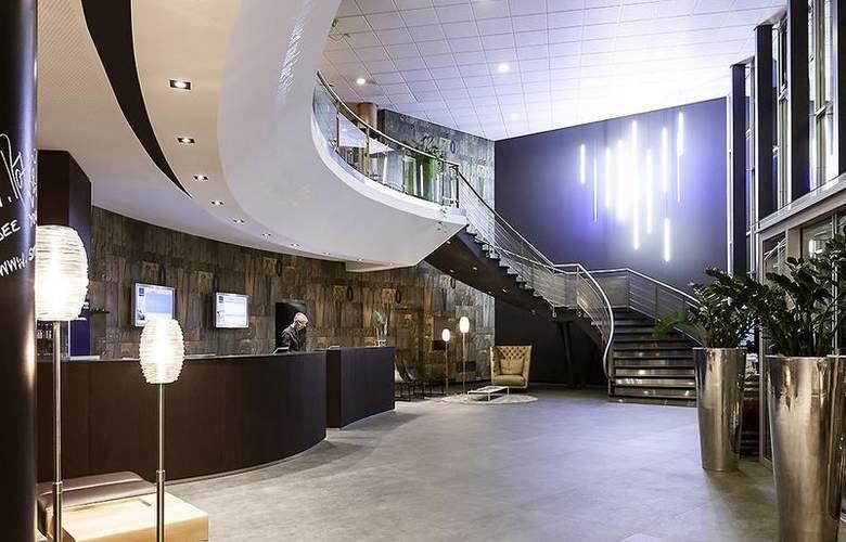 Novotel Bern Expo - Conference - 61