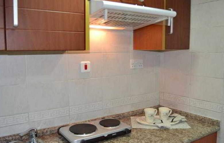 Fortune Hotel Apartments Abu Dhabi - Room - 1