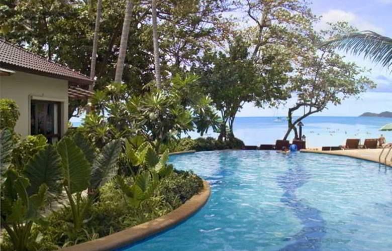 Baan Chaweng Beach Resort & Spa - Pool - 7