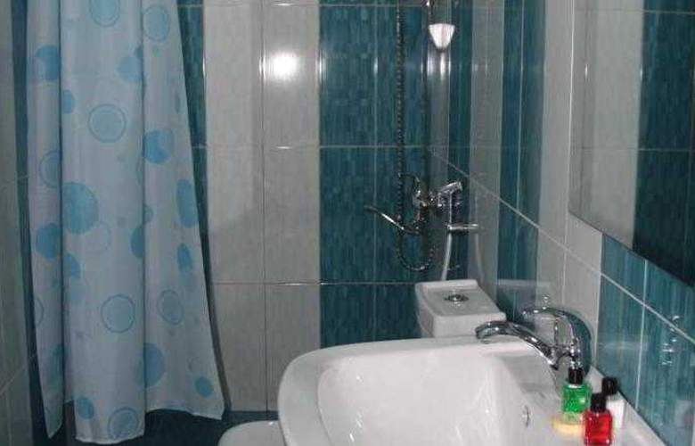 Avand Hotel Baku - Room - 22