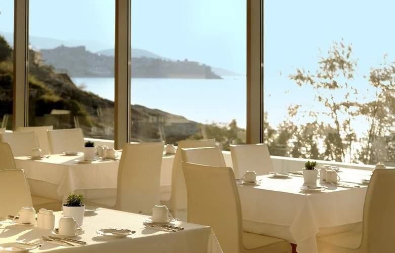 Lucy - Restaurant - 6